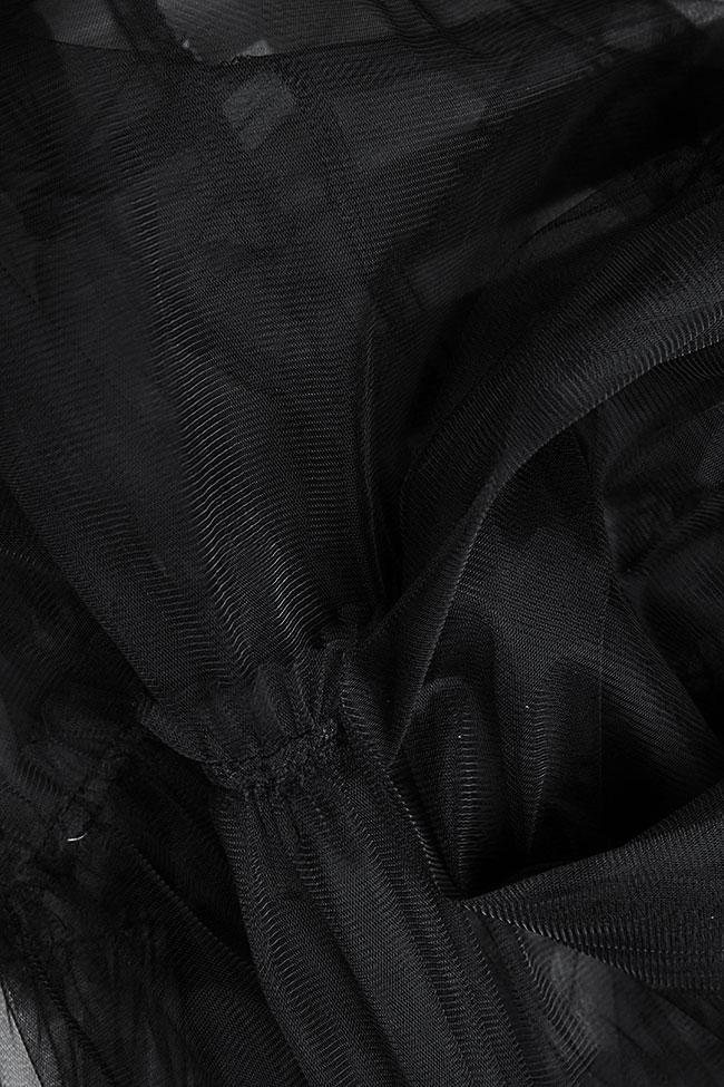 Robe Urban à capuche, en tulle Studio Cabal image 5