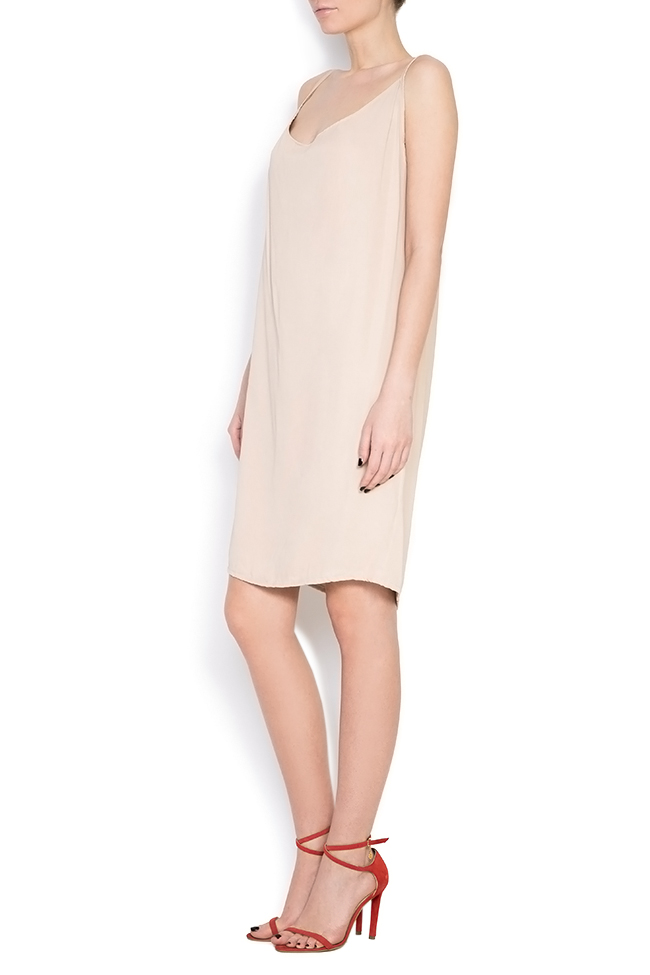 Viscose midi dress Dorin Negrau image 1