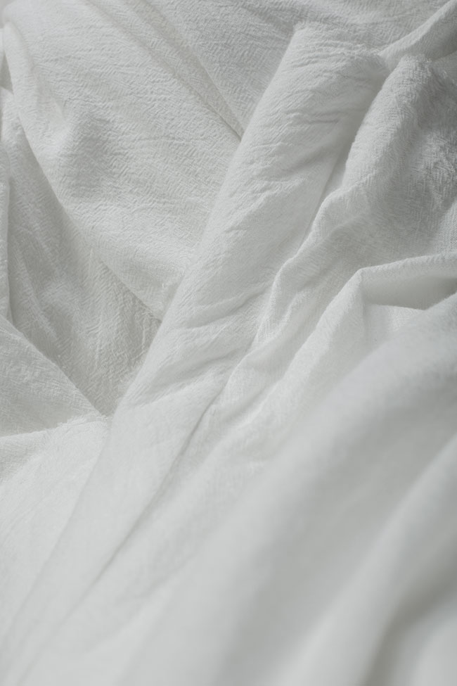 Combinaison en coton Nicoleta Obis image 4