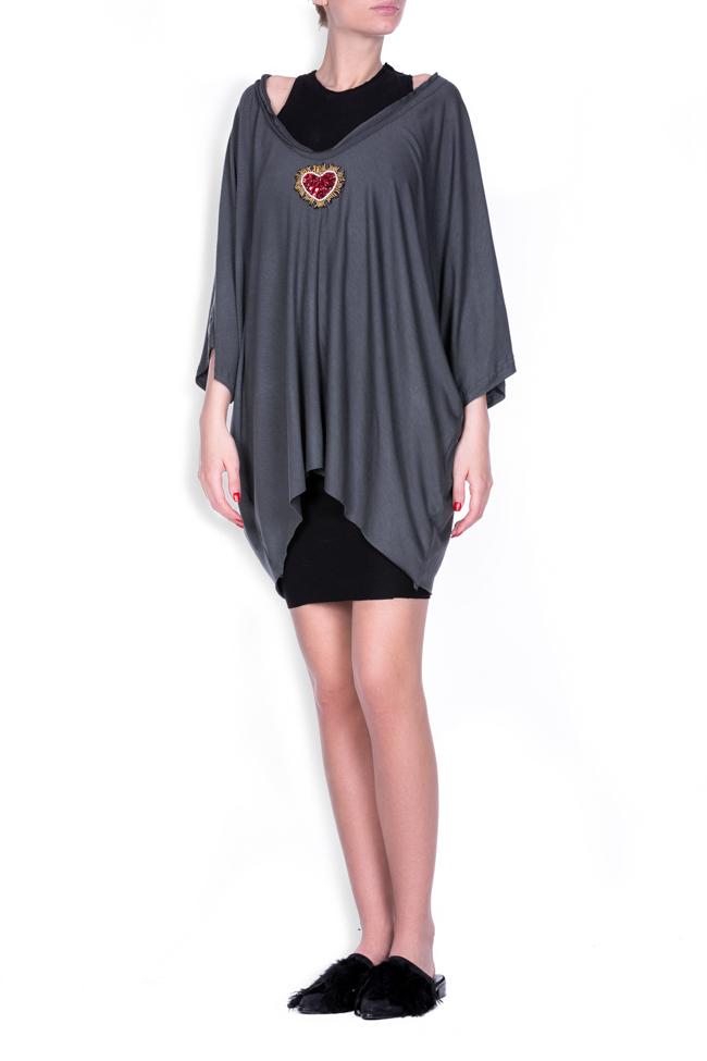 Robe en coton mélangé Heart  Studio Cabal image 0