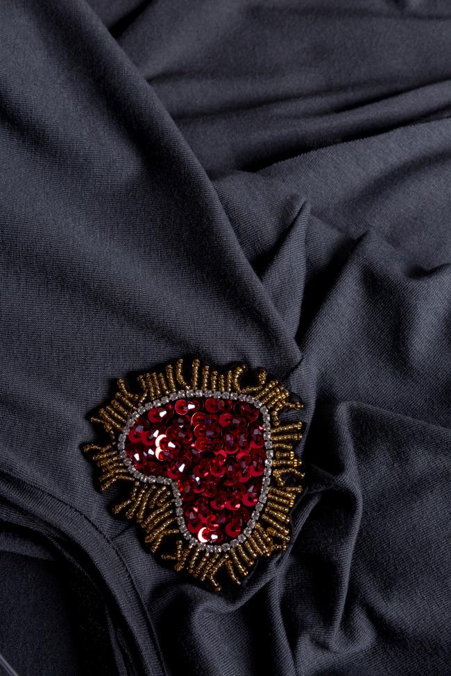 Robe en coton mélangé Heart  Studio Cabal image 4