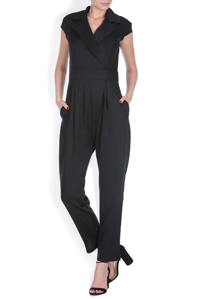 Combi-pantalon à manches courtes BLUZAT image 0