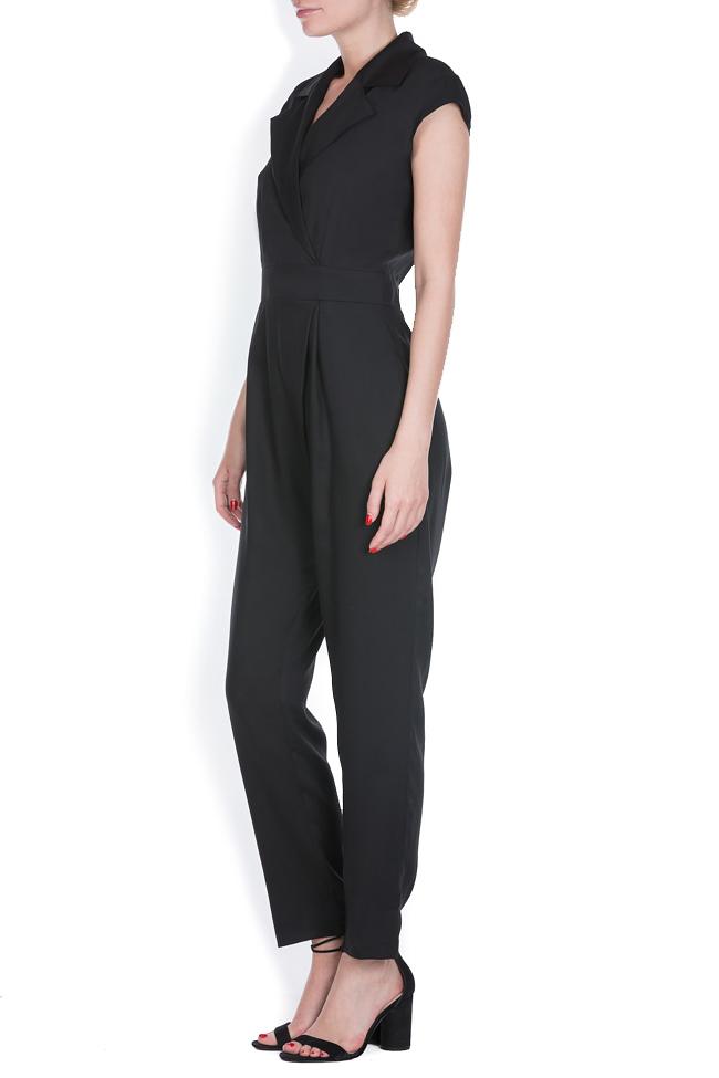 Combi-pantalon à manches courtes BLUZAT image 1