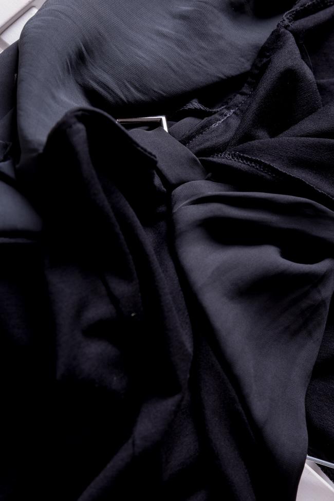 Apron18 cotton-blend maxi dress Studio Cabal image 4