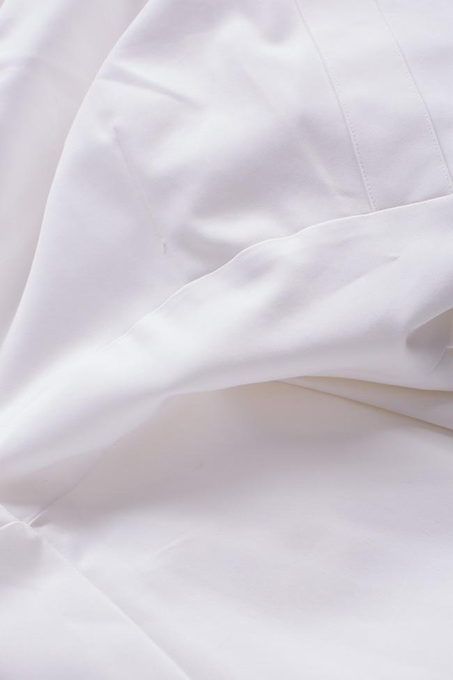 Robe en coton mélangé Ronen Haliva image 4