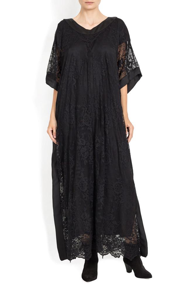 Lace dress kaftan BADEN 11 image 0