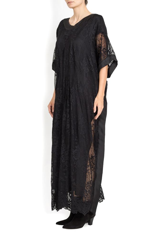 Lace dress kaftan BADEN 11 image 2
