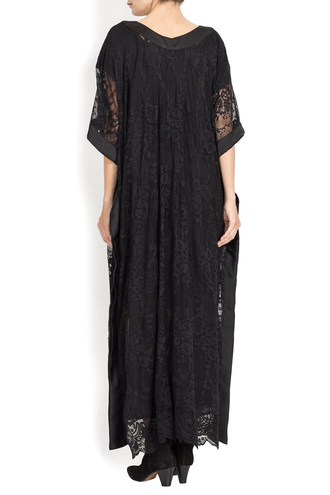 Lace dress kaftan BADEN 11 image 3