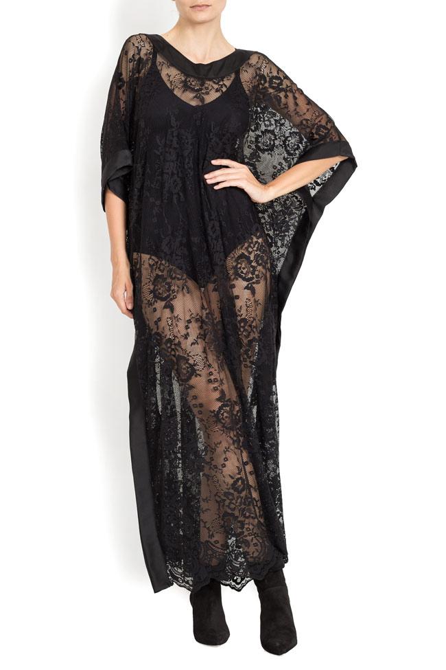 Lace dress kaftan BADEN 11 image 1