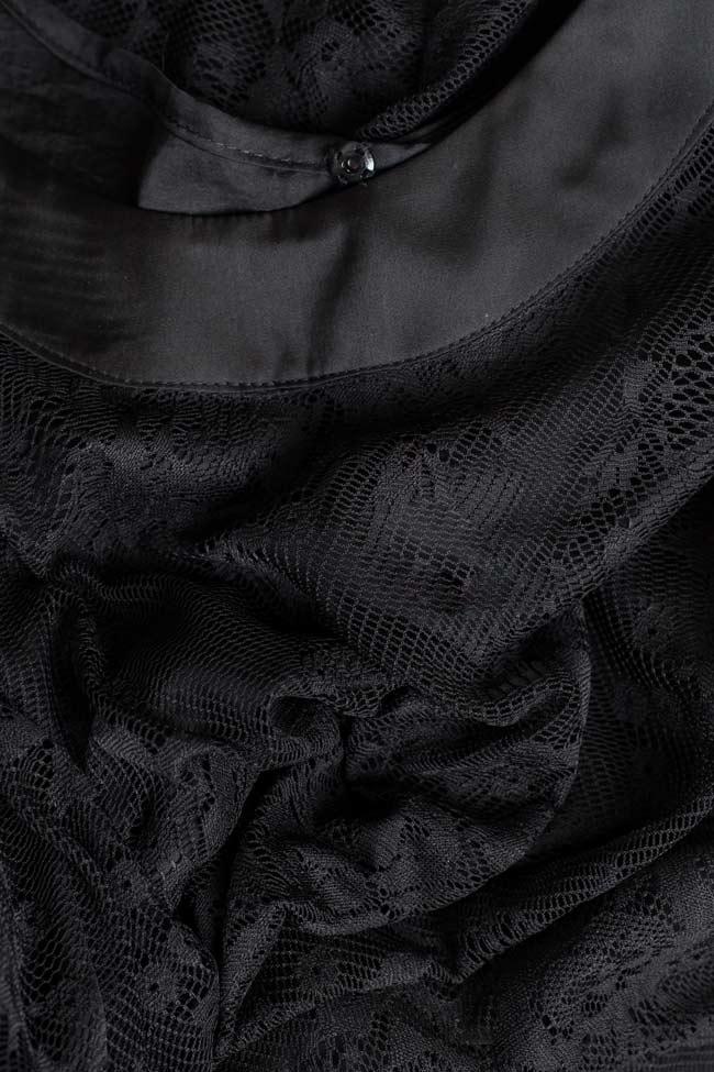 Lace dress kaftan BADEN 11 image 4