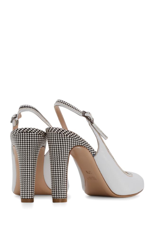 Sandales en cuir Agata90 Ginissima image 2