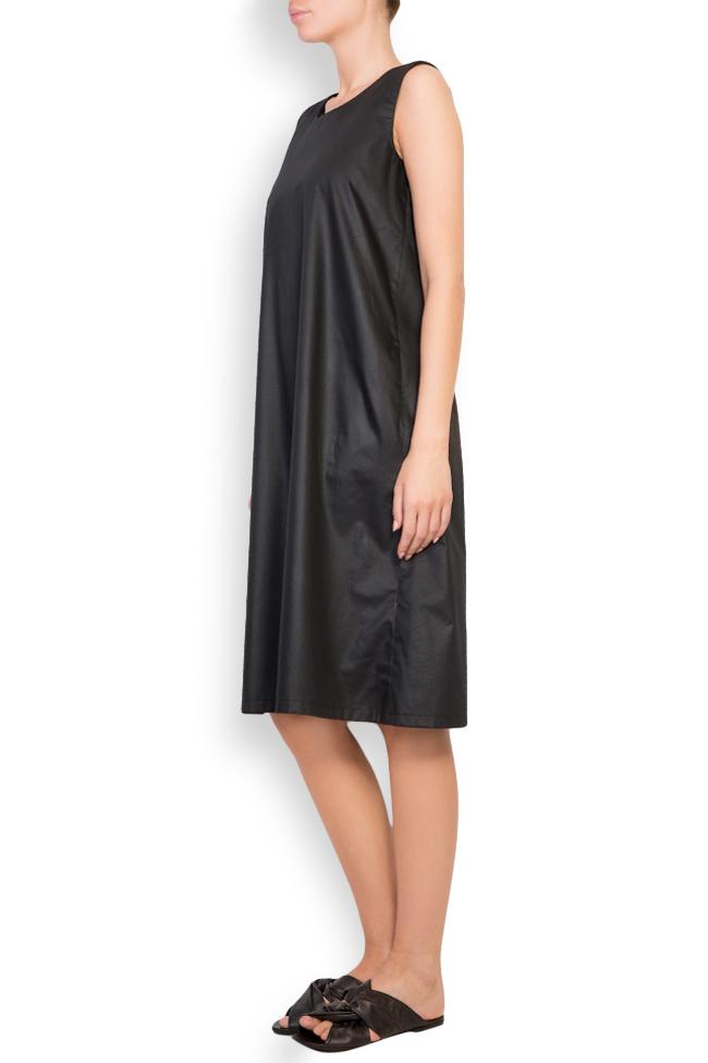 Robe en coton avec découpe à l'arrière Undress image 1