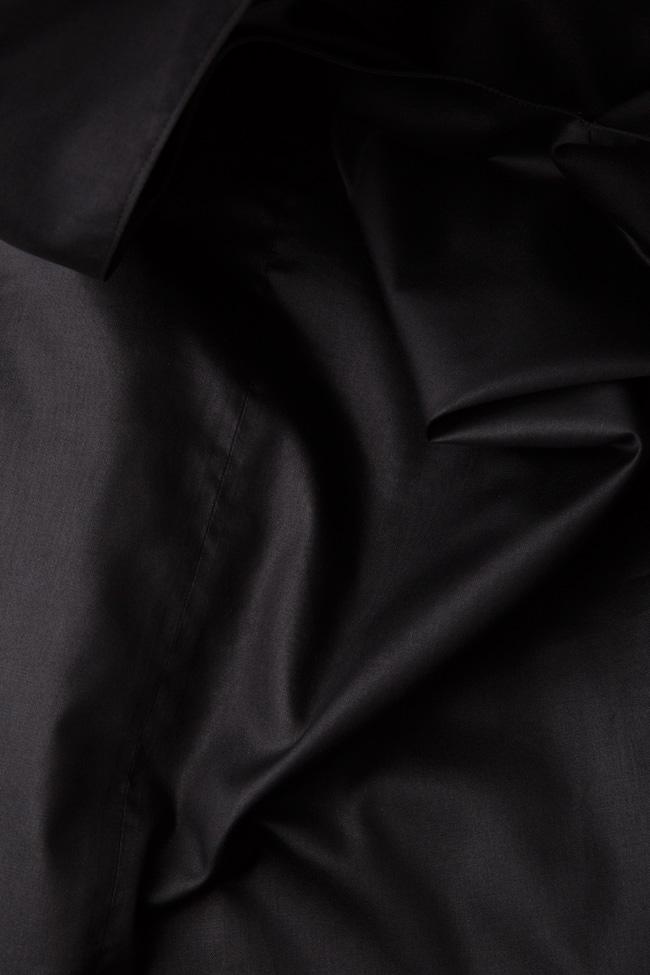 Robe en coton avec découpe à l'arrière Undress image 4