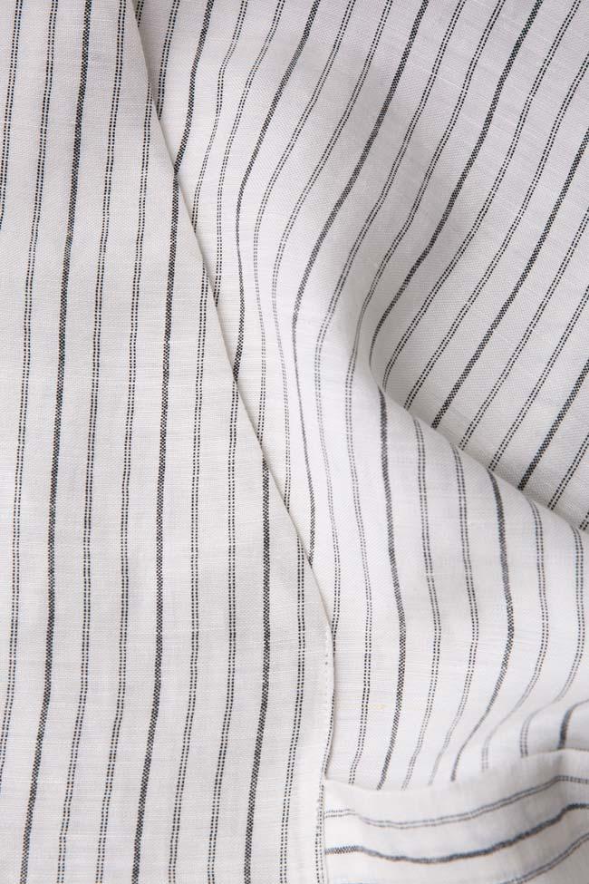 Bluza din in  Undress imagine 5