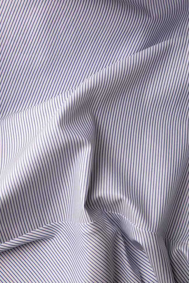 Bluza asimetrica din bumbac  Undress imagine 4