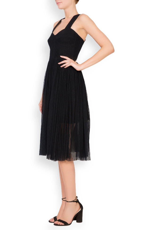 Rochie din tul cu corset Ellida Toma imagine 1