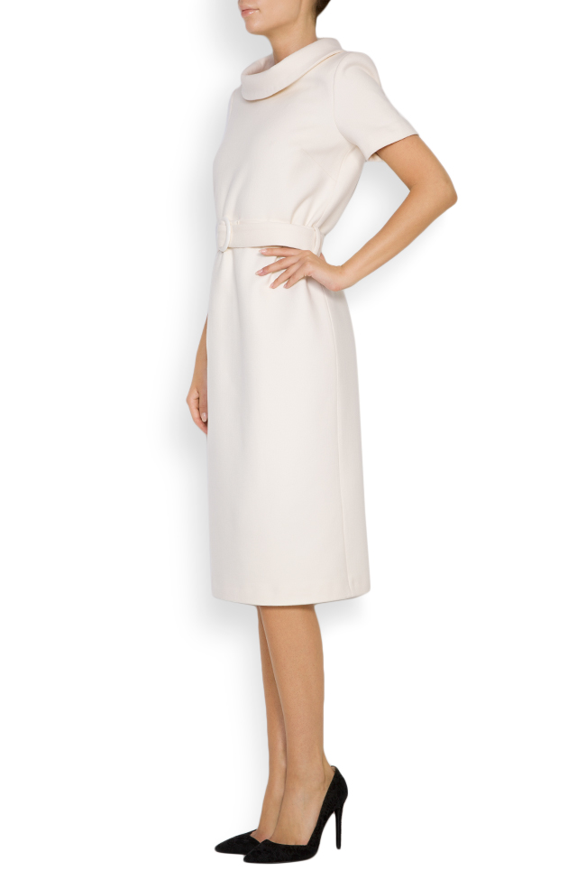 Robe en laine Lady Acob Acob a Porter image 1