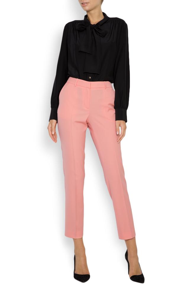 Pantalon en laine Acob a Porter image 1