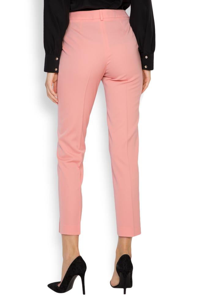 Pantalon en laine Acob a Porter image 2
