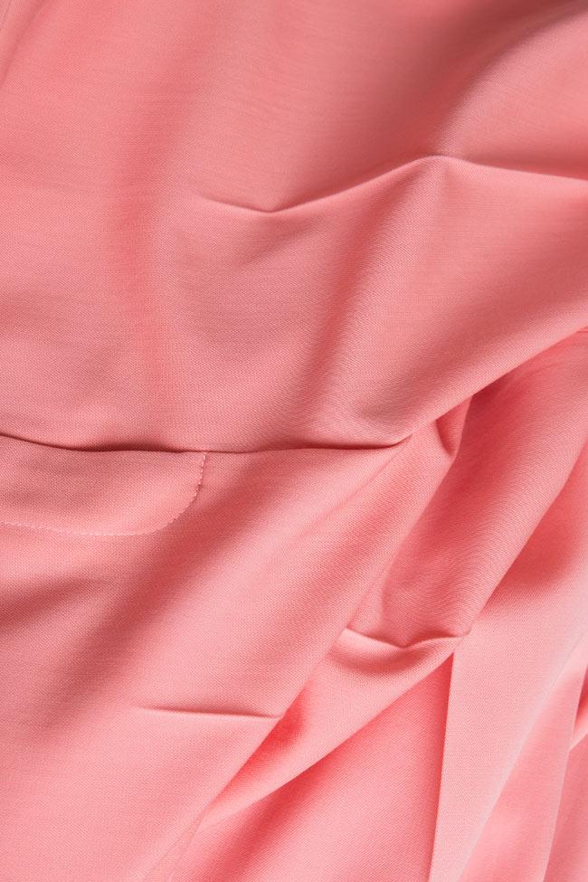 Pantalon en laine Acob a Porter image 4