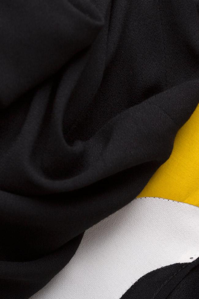 Robe en viscose Lena Criveanu image 4
