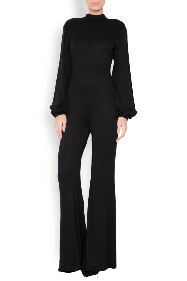 Wool-blend jumpsuit Lia Aram image 0