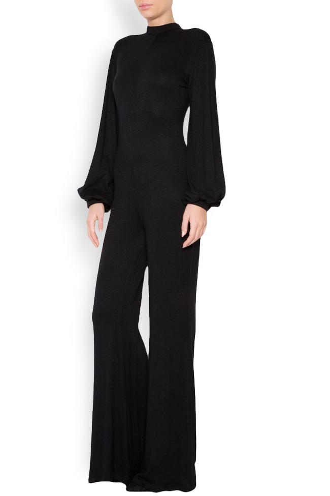 Wool-blend jumpsuit Lia Aram image 1