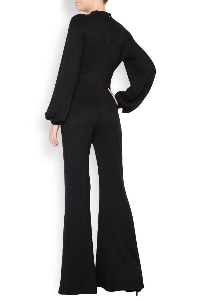 Wool-blend jumpsuit Lia Aram image 2