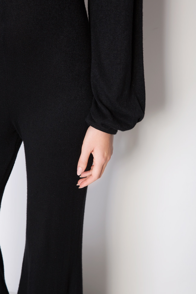 Wool-blend jumpsuit Lia Aram image 3