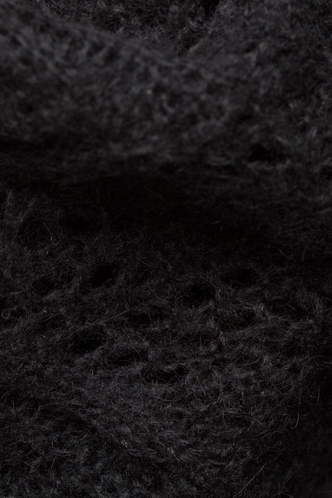 Bluza din tricot  Dorin Negrau imagine 4