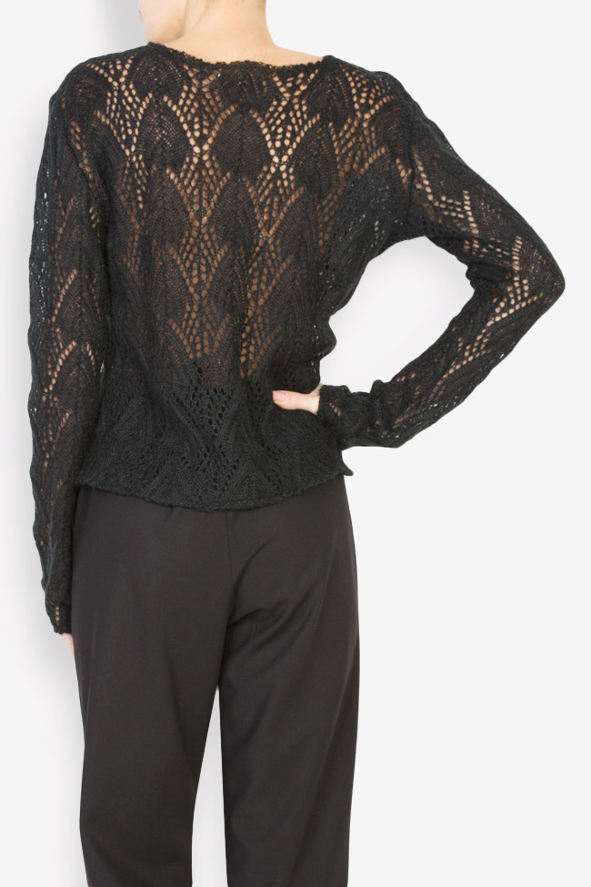 Bluza din tricot  Dorin Negrau imagine 2