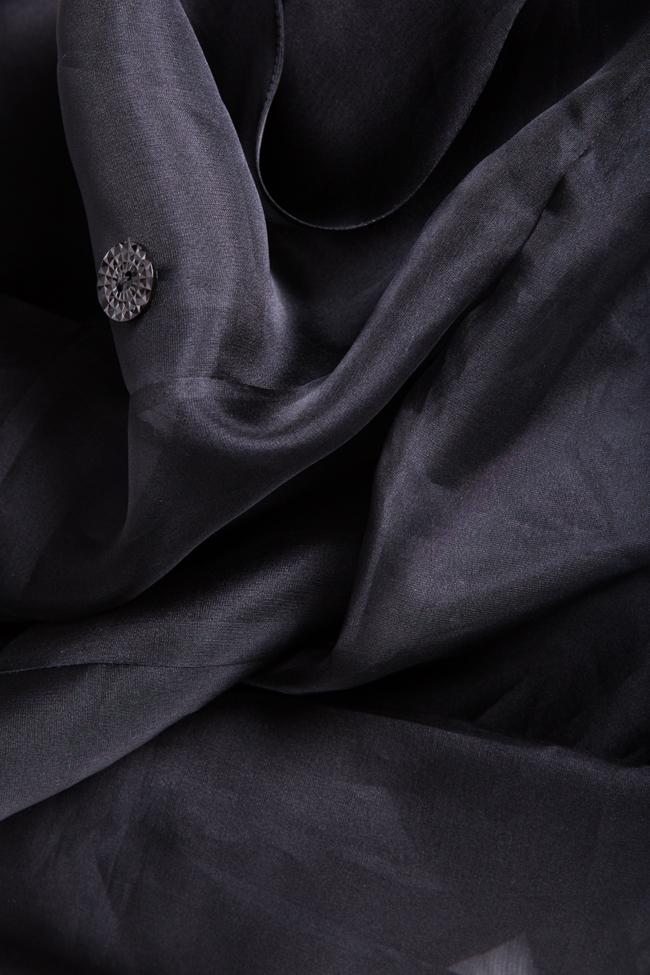 Inna organza blazer Arllabel Golden Brand image 4