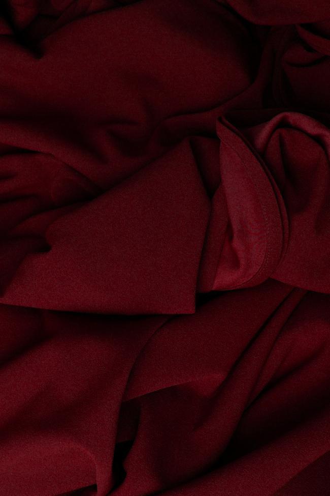 Rochie maxi din crep
