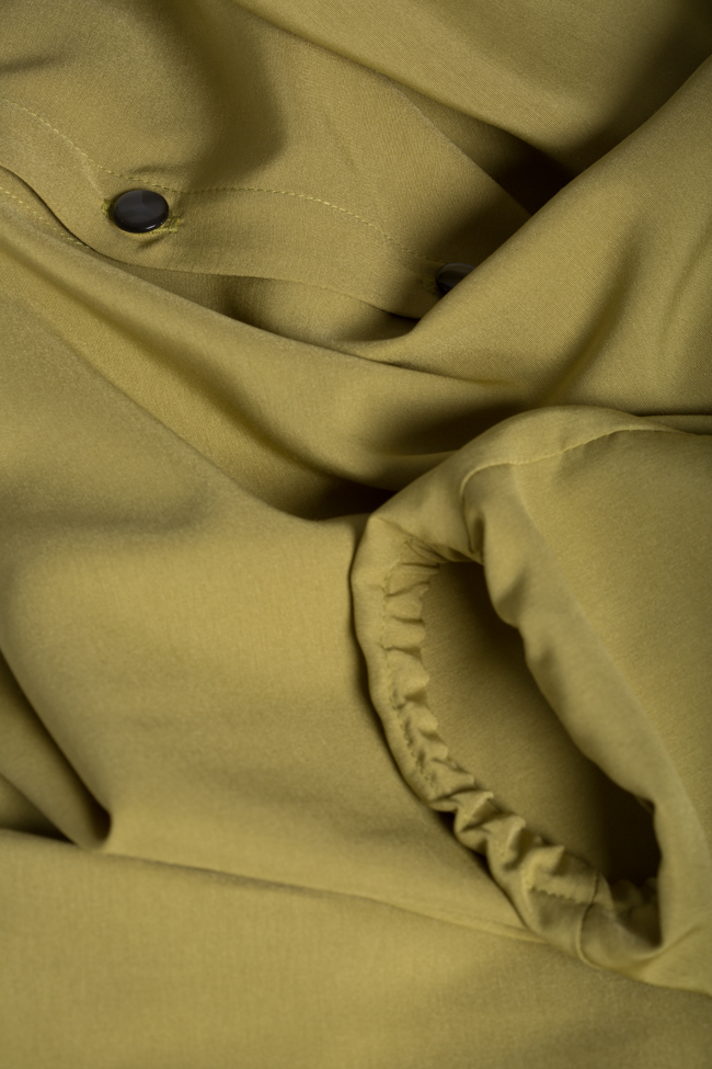 Camasa din rayon Undress imagine 4