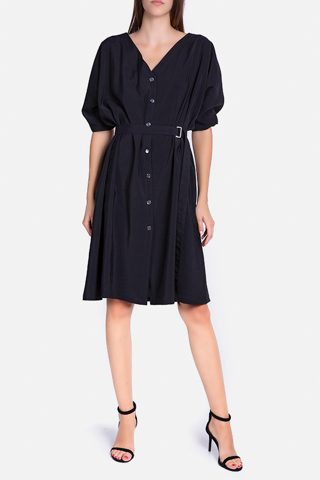 Robe en modal avec cordon détachable Undress image 1