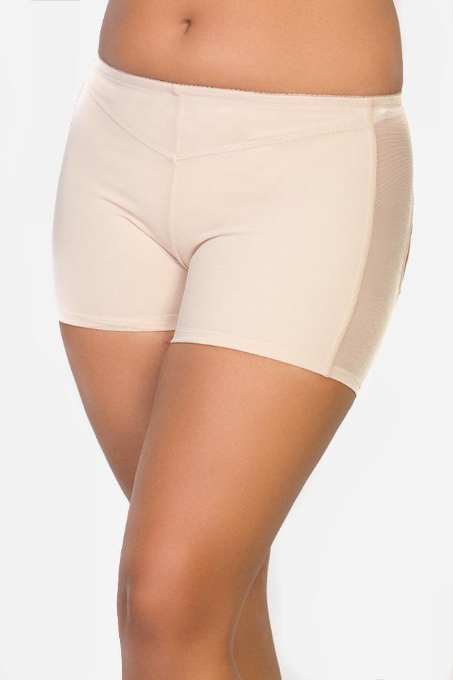 Chilot modelator cu pantalon scurt Aje Aester imagine 1