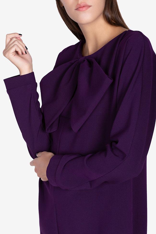 Robe en mélange de coton Bluzat image 3