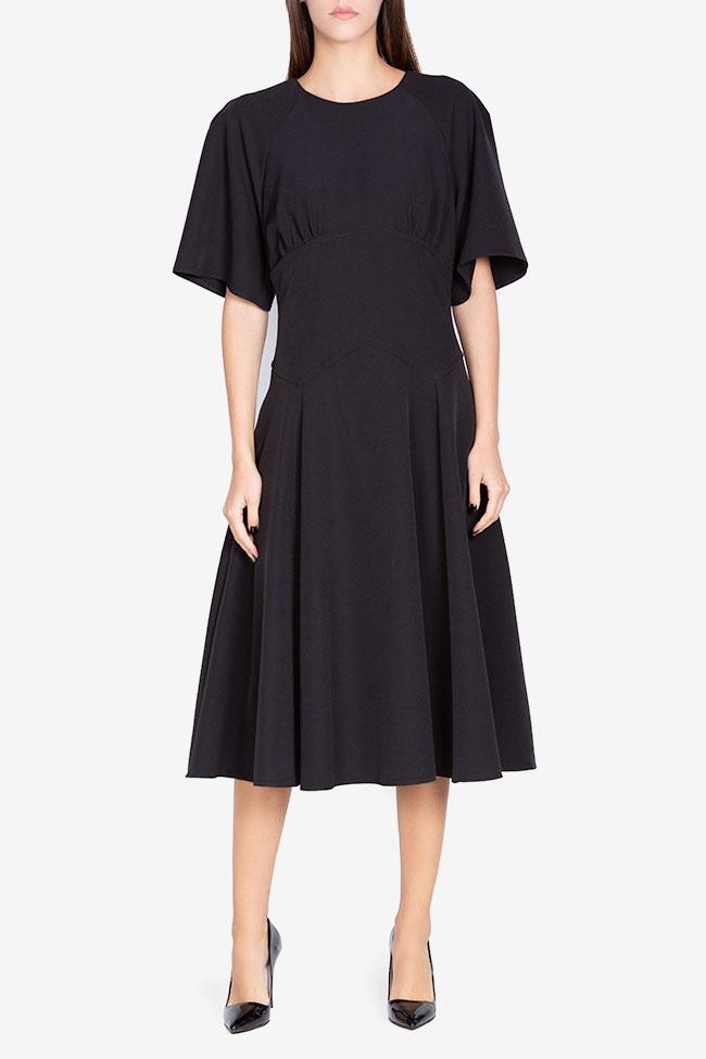 Robe en crêpe de coton Bluzat image 1