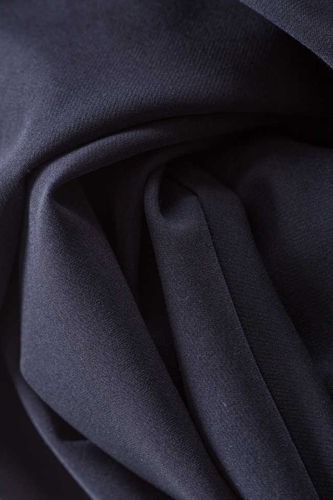 Robe en crêpe de coton Bluzat image 4