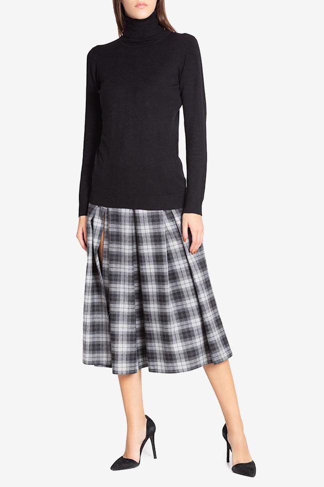 Wool-blend turtleneck sweater Cloche image 1
