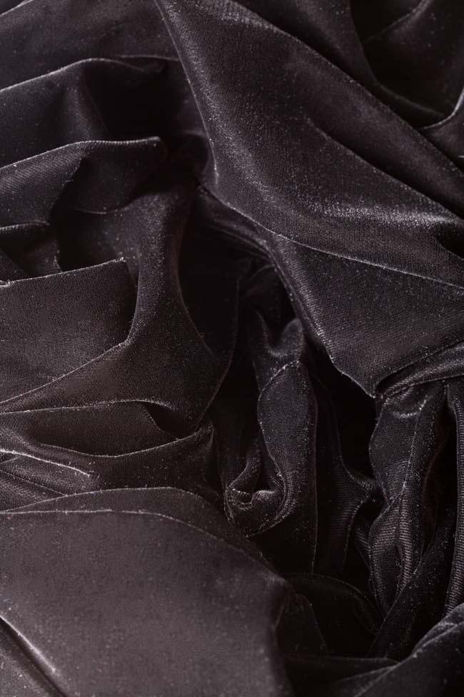 Combinaison en velours de soie Hard Coeur image 5
