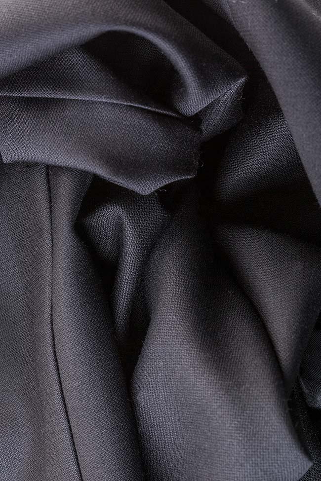 Wool midi skirt Acob a Porter image 4