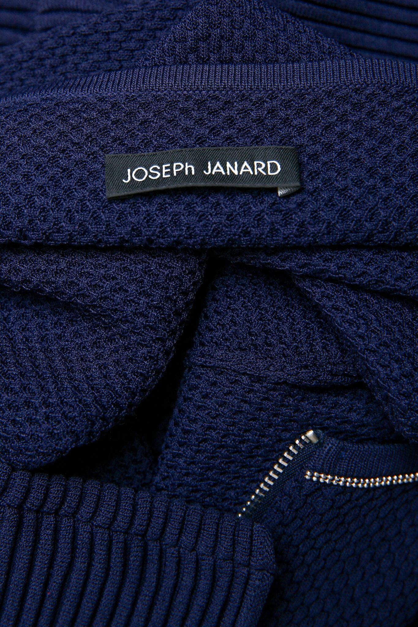 Sacou din viscoza JOSEPH JANARD SECOND HAND imagine 1