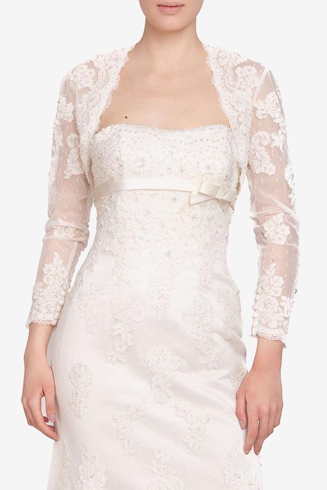 Rochie de mireasa TANGO White One Vera Sposa imagine 2