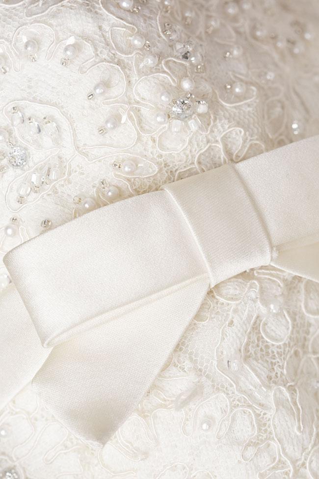 Rochie de mireasa TANGO White One Vera Sposa imagine 3