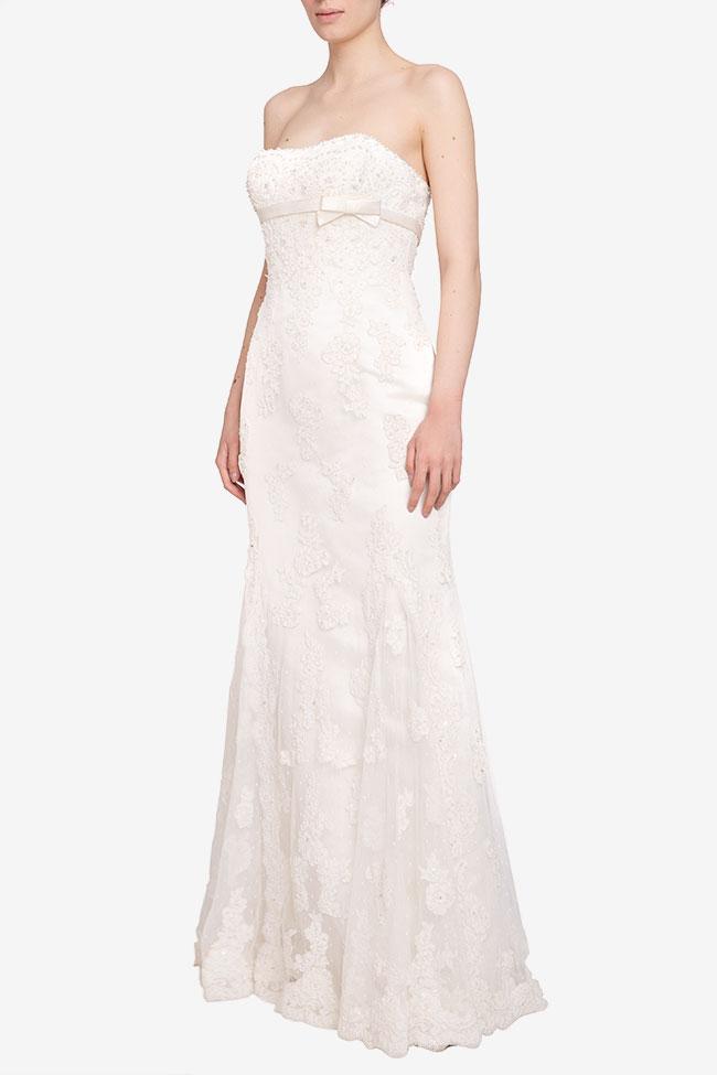 Rochie de mireasa TANGO White One Vera Sposa imagine 0