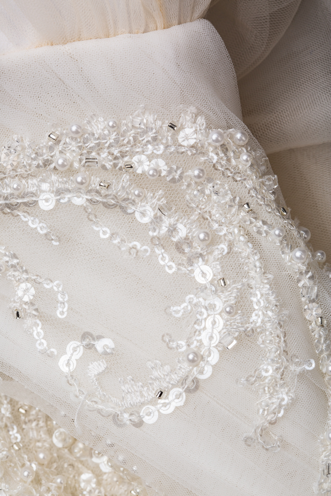 Rochie de mireasa Otilia Brailoiu imagine 2